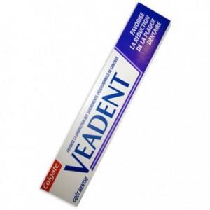 Colgate Veadent plus dentifrice menthe 75 ml