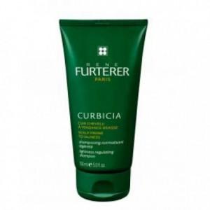 Curbicia shampooing masque pureté 100 ml