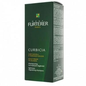 Curbicia shampooing normalisant légereté 150 ml