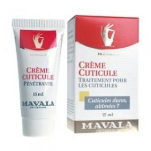 Crème cuticules