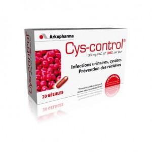 cys-control-20-gelules