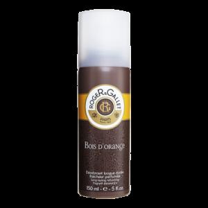 Déodorant Bois d'Orange - Spray 150ml