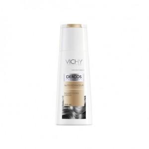 Dercos Shampooing crème nutri réparateur 200 ml
