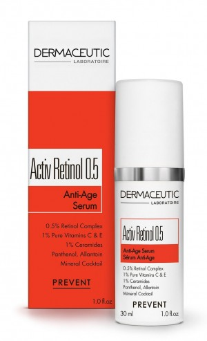 Dermaceutic Activ Retinol 0.5 - 30 ml