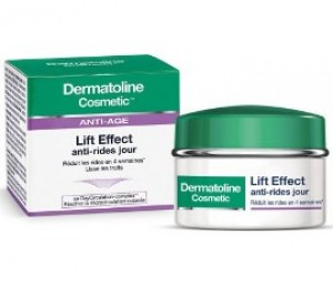 Dermatoline Lift effect jour - 50 ml