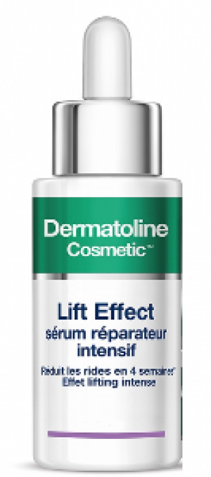 Dermatoline Lift effect Sérum réparateur intensif - 30 ml