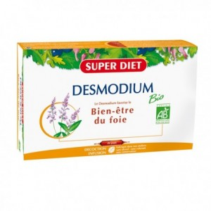 Desmodium - 20 ampoules