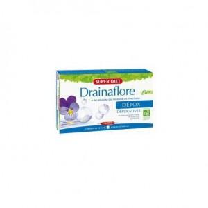 Drainaflore - 20 ampoules
