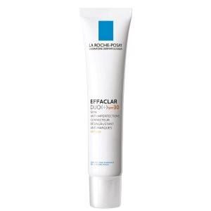 Effaclar Duo + SPF30 - 40 ml