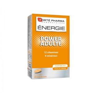 Energie Power adulte 28 comprimés
