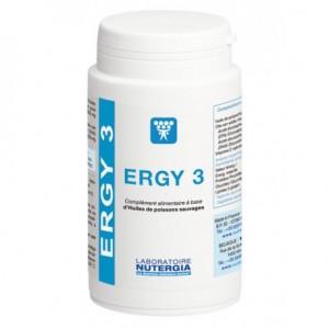 ERGY 3 - 100 capsules