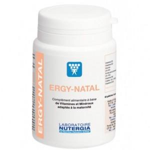 ERGY-NATAL - 60 gélules