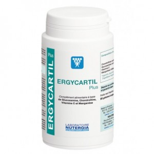 ERGYCARTYL Plus - 90 gélules