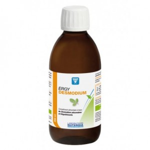 ERGYDESMODIUM - flacon 250ml
