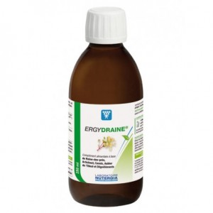 ERGYDRAINE - flacon 250ml