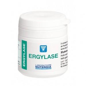 ERGYLASE - 30 comprimés