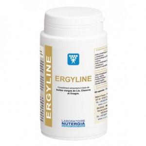 ERGYLINE Omega 3 et 6 - 100 capsules