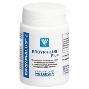 ERGYPHILUS Plus - 60 gélules