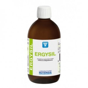 ERGYSIL Anti-Oxydant - flacon 500ml