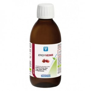 ERGYVEINE - flacon 250ml