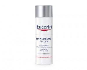 Hyaluron-filler Crème de jour peaux normales à mixtes - 50 ml