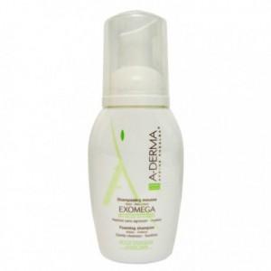 exomega-shampooing-bebe-mousse-haute-tolerance-125-ml-a-derma