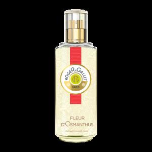 Eau Fraîche Parfumée Fleur d'Osmanthus - 100 ml