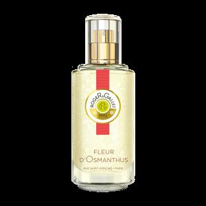 Eau Fraîche Parfumée Fleur d'Osmanthus -  50 ml