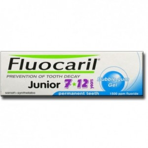 fluocaril-junior-bubble-7-12-ans-procter