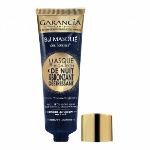 Bal masqué des sorciers Masque autobronzant - 50 ml