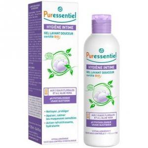 Gel lavant hygiène intime - 250 ml