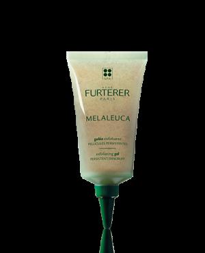 Melaleuca gelée exfoliante René FURTERER