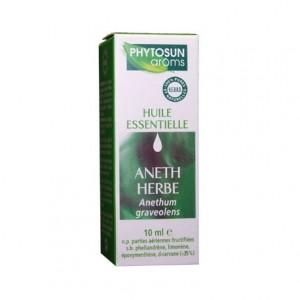 Huile essentielle aneth herbe 10 ml