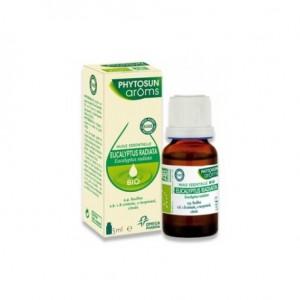 Huile essentielle eucalyptus radiata Bio 5 ml