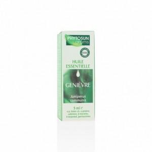 Huile essentielle genièvre 5 ml
