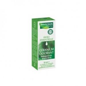 Huile essentielle géranium 10 ml