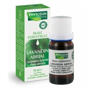 Huile essentielle lavandin abrial - 10 ml