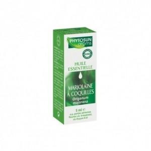 Huile essentielle marjolaine à coquilles 5 ml