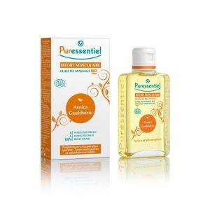 Huile de massage Effort musculaire - 200 ml