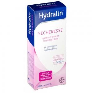 Hydralin Sécheresse - 200 ml