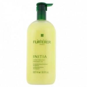 Initia shampoing douceur brillance - 500 ml