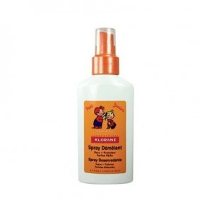 Junior Spray demelant 125 ml