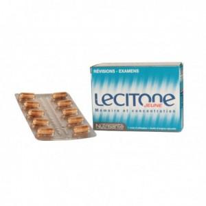lecitone-jeune-60-gelules