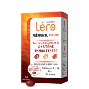 lero-premunil-juniors-systeme-immunitaire-30-capsules