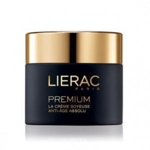 Premium Crème soyeuse anti-âge absolu - 50 ml
