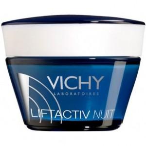 Liftactiv nuit soin anti rides intégral - 50 ml