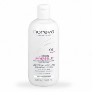 Lotion Universelle Nettoyante Micellaire 500 ml