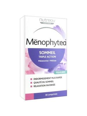 Ménophytea Sommeil Femme 45 Ans+ 30 Comprimés