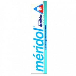 Meridol dentifrice gencives irritées 75 ml