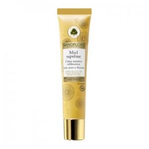Miel suprême crème nutritive sublimatrice - 40 ml